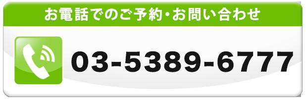 通話番号03-5389-6777