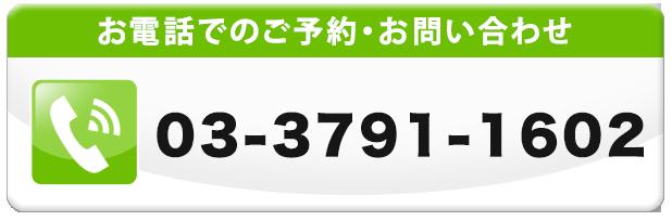 通話番号03-3791-1602